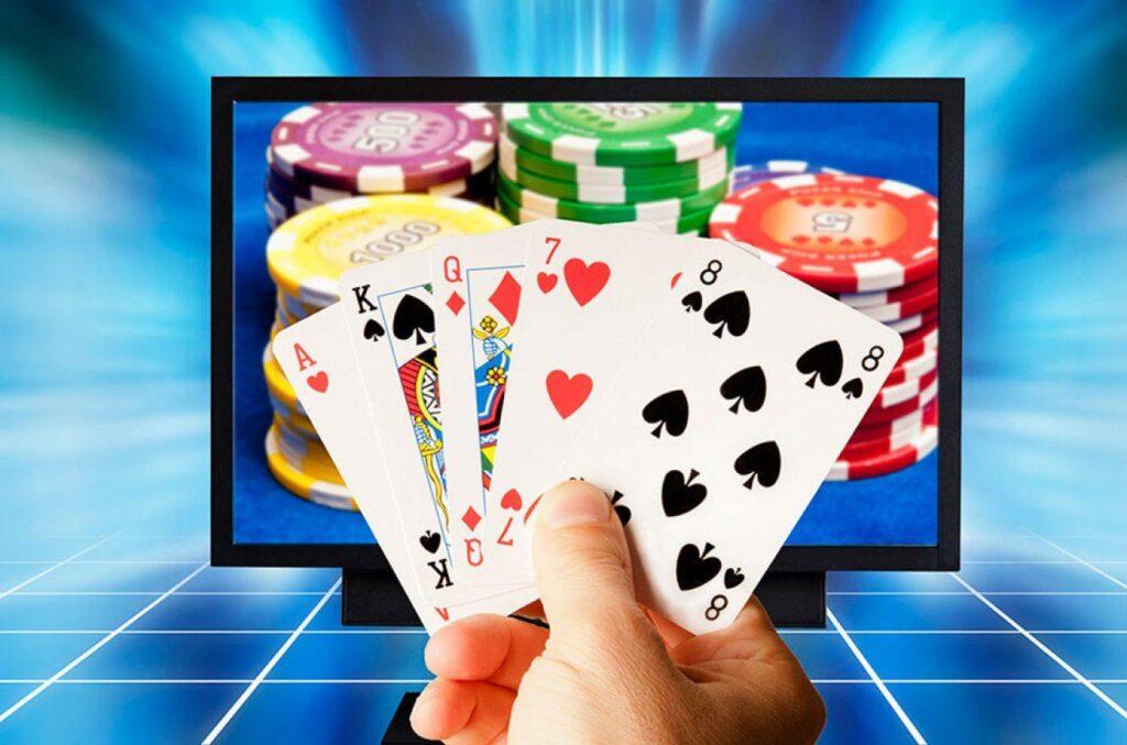 Как играть в видеопокер в онлайн казино | BeliveCasino. Портал казино и игровых автоматов