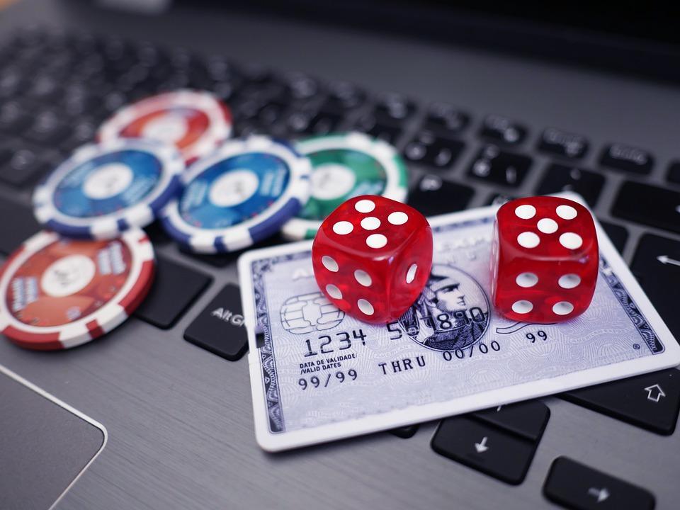Виды азартных игр в онлайн-казино - Casinoorc.com