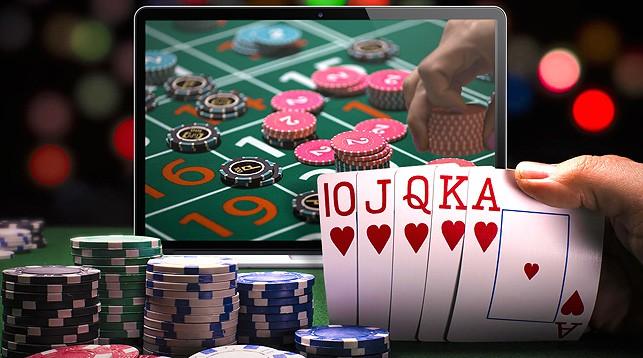 Выбираем для игры на реальные деньги онлайн казино
