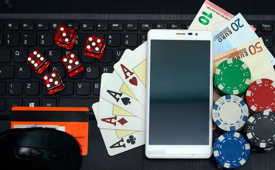 Особенности казино онлайн на деньги - Перший регіональний